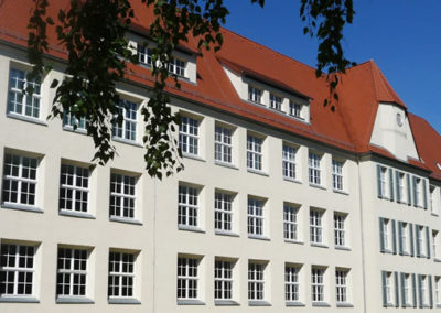 Regelschule Salzmann Sömmerda