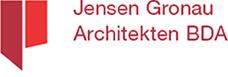 Jensen Gronau Architekten BDA