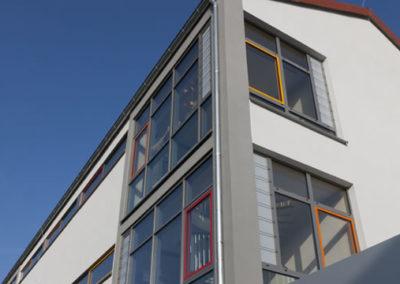 Energetische Sanierung Grundschule Liebenburg